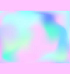 Gradient mesh abstract background vector