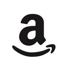 shopping logo icon vector image