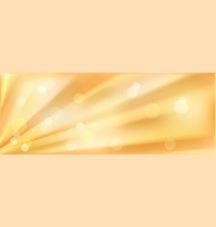 abstract background with radial rays or folds vector image