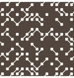 seamless pattern in the style of the vector image