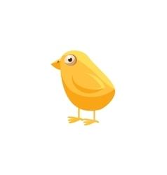 Chichk Simplified Cute vector