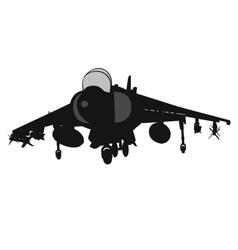 jet vector image