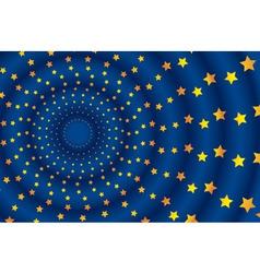 au flag vector image