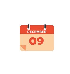 Calender icon design vector