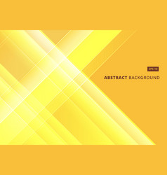 abstract yellow image that depicts technology vector image