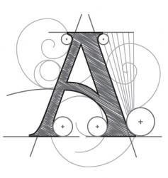 a vector image vector image
