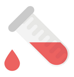 Blood sample vector