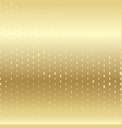 gold speckled background vector image