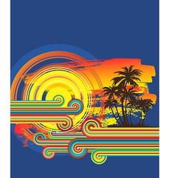 Beach 05 02 vector