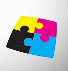 Colors design Stock vector