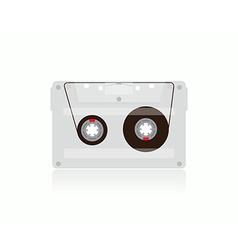 Classic MC Cassette vector