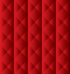 upholstery pattern vector image vector image