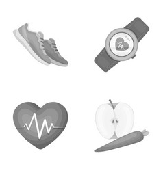 Heart rhythm vitamins and other equipment for vector
