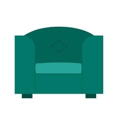 Single Sofa vector