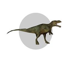 Tyrannosaurus vector