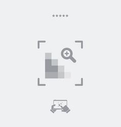 Pixel icon pixel pixel symbol pixel design pixel vector