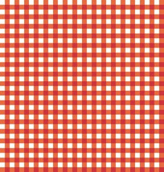 Seamless abstract checkered pattern vector