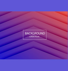minimal geometric background modern background vector image