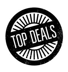 Top deals rubber stamp vector