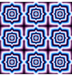 Design seamless colorful decorative pattern vector image vector image