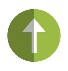 Arroe direction symbol vector