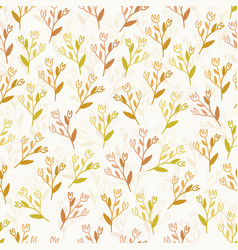 seamless fabic pattern background with vector image