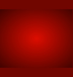 Red simply smooth color backdrop abstract vector