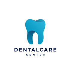 dental dentist tooth teeth logo icon vector image