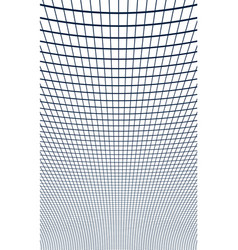 mesh lines 3d design abstract background vector image