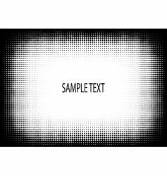tiles frame vector image