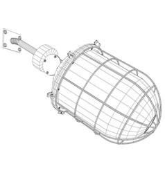 Construction heat exchanger vector