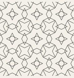 tile pattern or pastel wallpaper background vector image