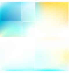 background abstract color vector image