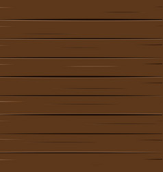 brown wood texture background structure and vector image