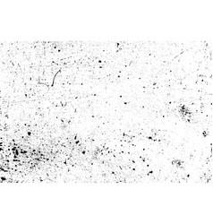 grainy overlay texture vector image