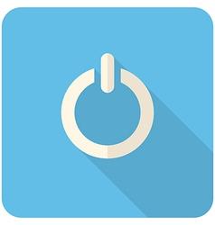 off icon vector image
