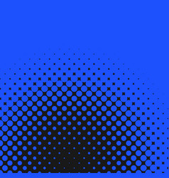abstract halftone dot pattern background - design vector image