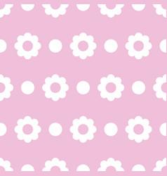 Flower pattern 201707 vector