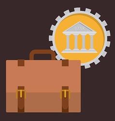 Savings in the bank vector