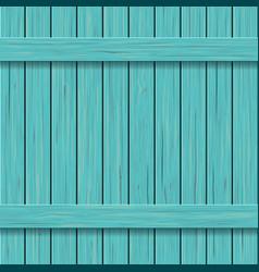 green wooden billboard vector image vector image