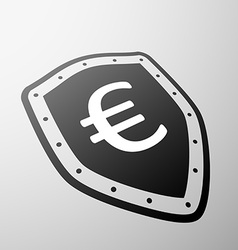 Euro currency Stock vector image