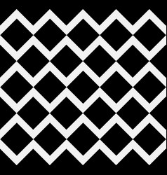 seamless pattern with squares repeatable art vector image