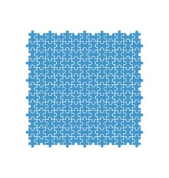 Puzzle-Background-380x400 vector image vector image