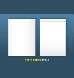 set of books-01 vector image