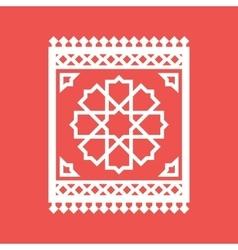 Carpet vector image vector image
