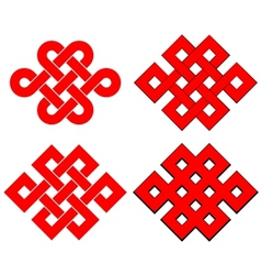 Endless Knot vector