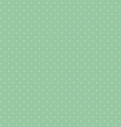 Polka Dots seamless pattern background vector image