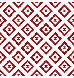 Tribal seamless pattern background perfect for vector