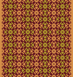 various colors seamless pattern background vector image