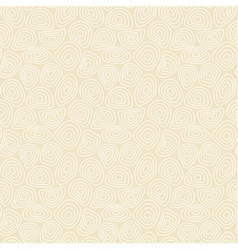 Yellow beige seamless background vector